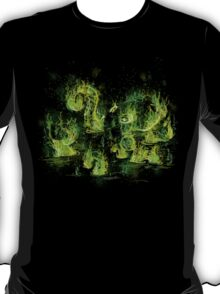 Blackwater Octopus T-Shirt