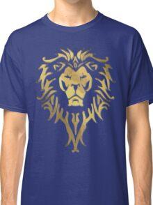 LION OF STORMWIND Classic T-Shirt