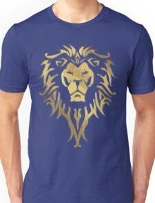LION OF STORMWIND Unisex T-Shirt