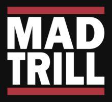 Mad Trill by Leyendecker