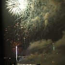 Liberty Fireworks by depsn1