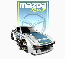 Japan Speed Car Unisex T-Shirt