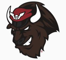 Shadaloo Bison logo by Chizel