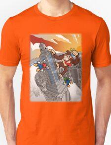 Amazing Kong Color T-Shirt
