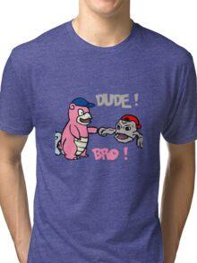 Dudebro Tri-blend T-Shirt