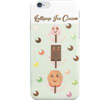 Lollipop Ice cream iPhone Case/Skin