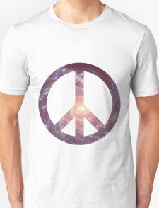 Universe Peace T-Shirt