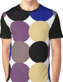 Retro Original Design Inspired 40s, 50s, 60s and Later 70s Years Graphic T-Shirt