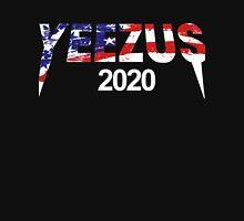 Kanye west Yeezus President 2020 Unisex T-Shirt