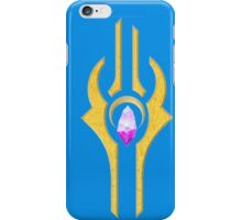 ICON OF ARGUS iPhone Case/Skin