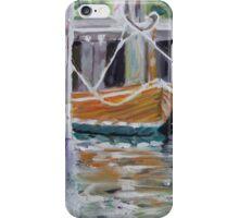 Corner of the Marina iPhone Case/Skin