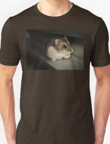 Oreo and the Corn Nut Unisex T-Shirt