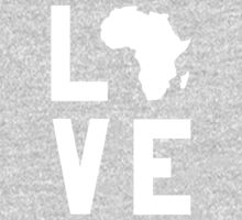With Love from Africa Kids Clothes