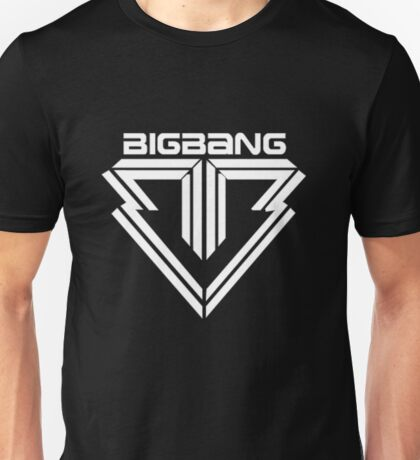 Big Bang Shirt Unisex T-Shirt