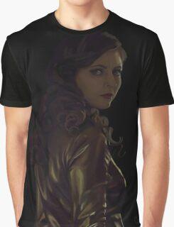 Margot Verger Graphic T-Shirt