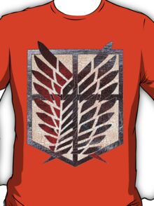Scouting Legion ( alternative ) T-Shirt