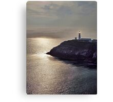 South Stack Lighthouse 3 Canvas Print