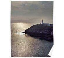 South Stack Lighthouse 3 Poster