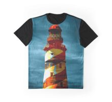 Light House Graphic T-Shirt