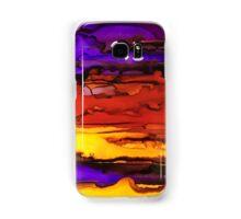 Spectacular Sunset Samsung Galaxy Case/Skin