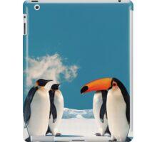 Pencan Animal Morph iPad Case/Skin