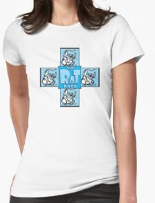 The Rat Pack Womens Fitted T-Shirt