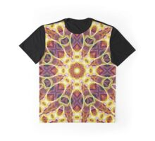 The Seventies Wallpaper After The Party Graphic T-Shirt