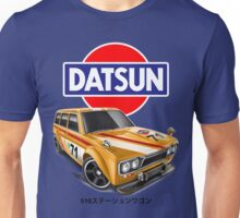 510 Wagon Unisex T-Shirt