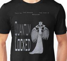 Quantum Locked Unisex T-Shirt