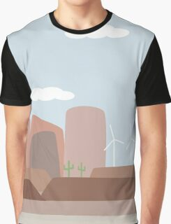 West Texas Graphic T-Shirt