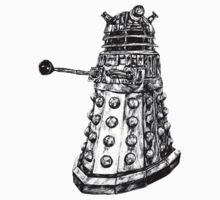 Dalek by scoop314