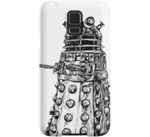 Dalek Samsung Galaxy Case/Skin