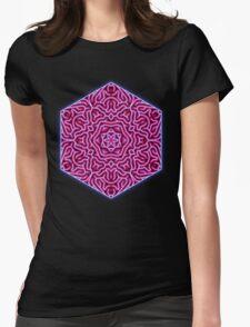 Thunderflake Womens Fitted T-Shirt