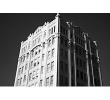 Ashland springs Hotel Photographic Print