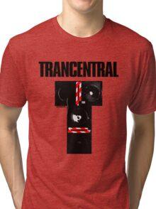 KLF TRANCENTRAL  Tri-blend T-Shirt