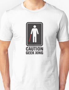Geek Xing T-Shirt