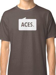 Aces Classic T-Shirt