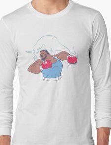 Dirty Bull (Balrog)  Long Sleeve T-Shirt