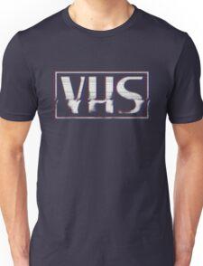 VHS Logo T-Shirt T-Shirt