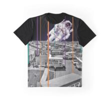 Amrican Dream Graphic T-Shirt
