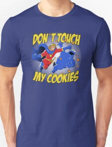 Dont touch my cookies T-Shirt