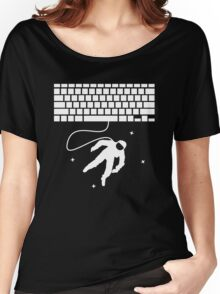 Space Bar Women's Relaxed Fit T-Shirt