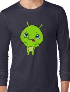 boooo Long Sleeve T-Shirt