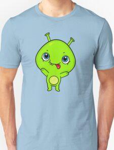 boooo Unisex T-Shirt
