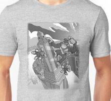 Amazing Kong  Unisex T-Shirt