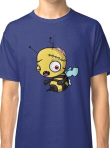 Bee zombie Classic T-Shirt