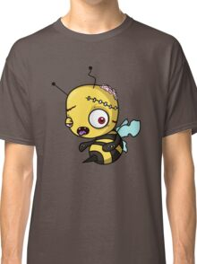 Bee zombie Classic T-Shirt