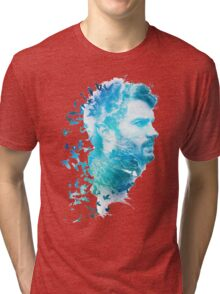 Serenity 2  Tri-blend T-Shirt
