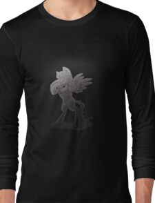 Weeping Pony Long Sleeve T-Shirt