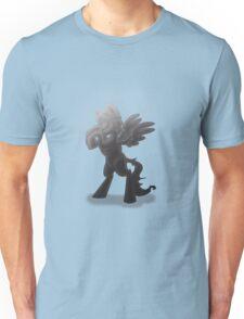 Weeping Pony Unisex T-Shirt